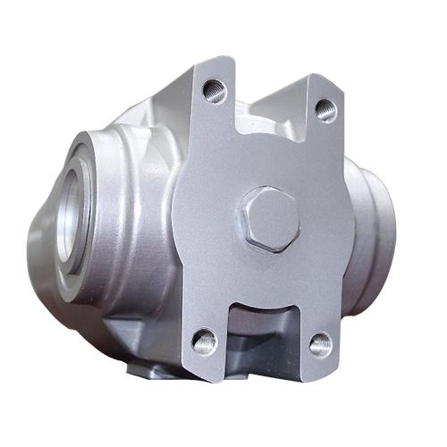SDLF低压过滤器