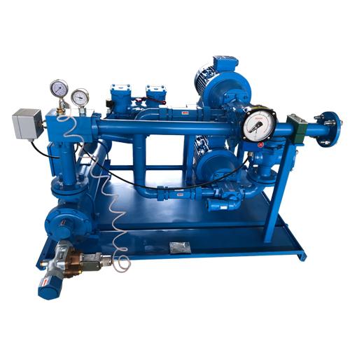 水冷式循环泵站