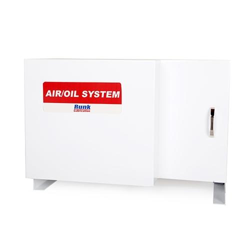 AIR/0IL油气润滑系统