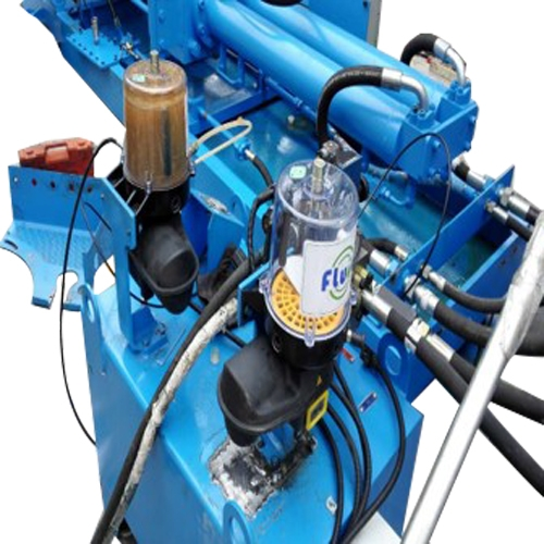 小型油脂润滑系统