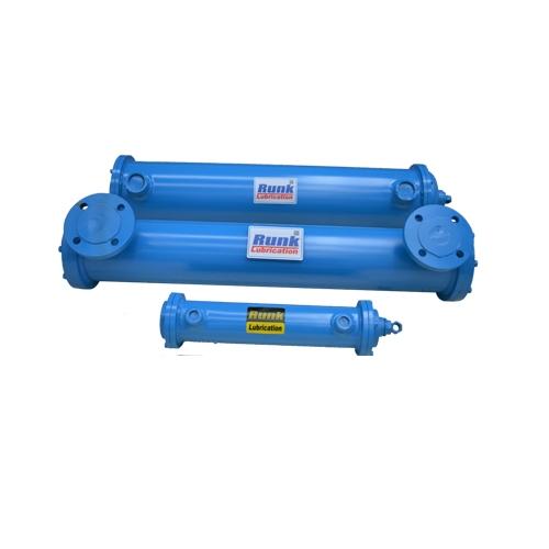列管式冷却器(国产)